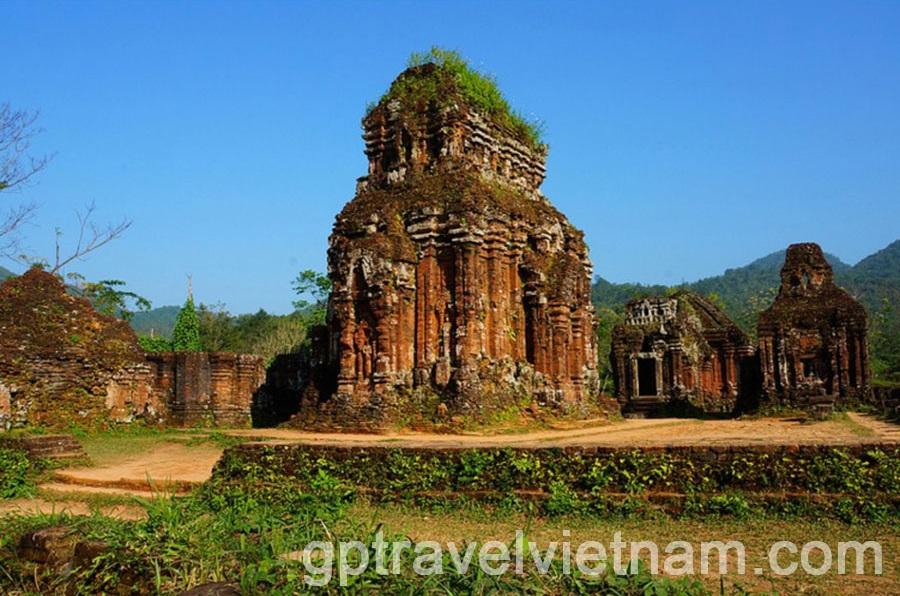 Gp Travel Local Travel Agency In Vietnam Merveilles Du