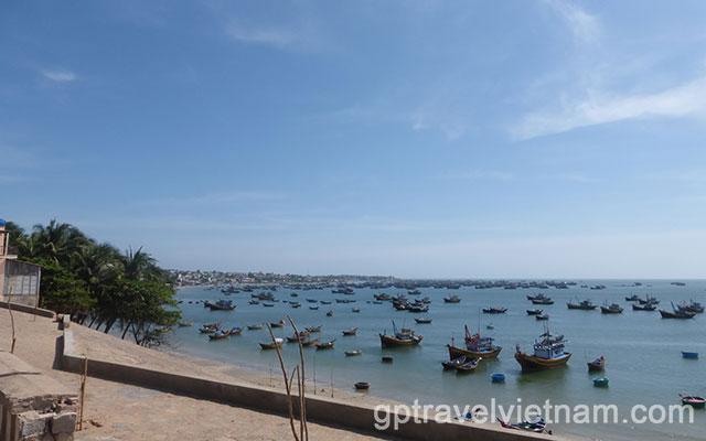 VDIS03: Ho Chi Minh City, Dalat & Mui Ne – 7 days