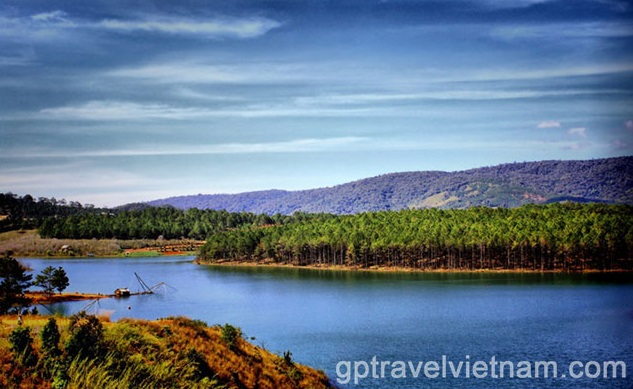 Excursion à Dalat – 3 jours:  VEXS05